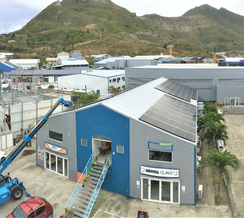 Saint-Martin (Antilles françaises)